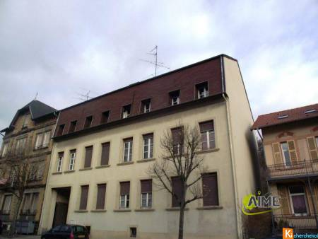 Jolie Appartement F2 - Saint-Avold