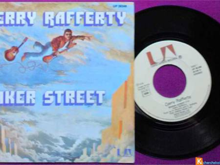 Rafferty/ Silver Convention/ Humphries Singer -45T
