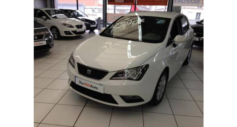 Seat Ibiza 1.2 TDI75 Techlight 5p
