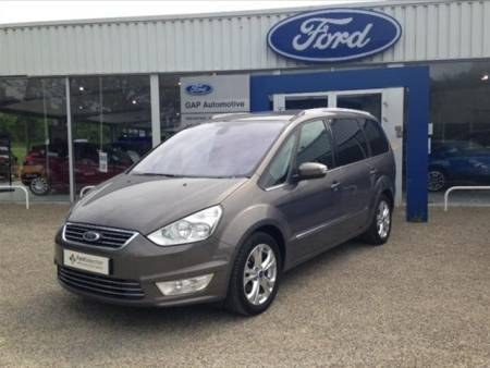 Ford Galaxy 2.0 TDCi140 FAP Titanium PowerShift