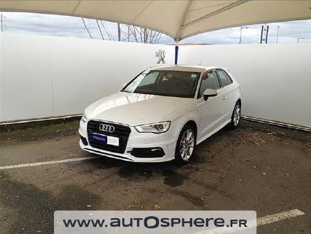 Audi A3 1.6 TDI 105ch FAP Attraction
