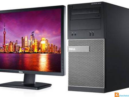PC COMPLET DELL 3010