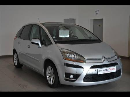 Citroen C4 picasso 1.6 HDi110 Pack Ambiance FAP B