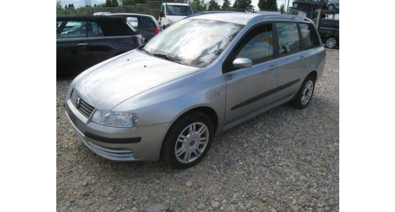 Fiat Stilo BREAK DIESEL 100CH