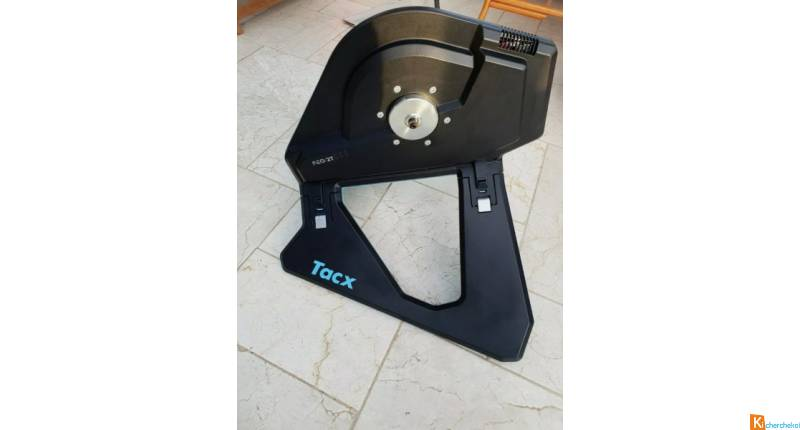 Tacx Neo T2875 2t smart trainer