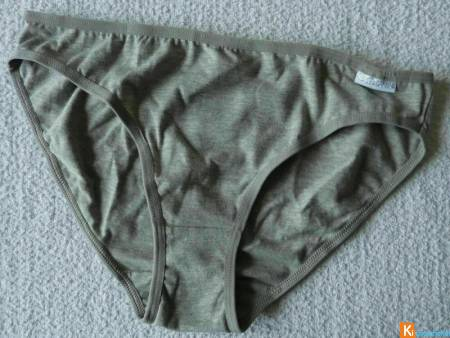 Culotte gris taille S neuf Dulce&Camino (636)