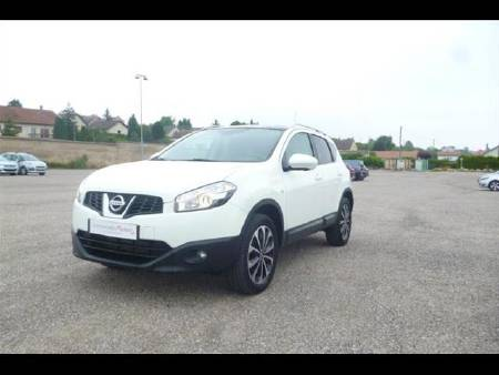Nissan Qashqai 1.5 dCi 110 FAP Connect Edition