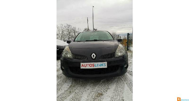 Renault CLIO 2.0 16v 200ch Renault Sport Luxe 3p (2007a)