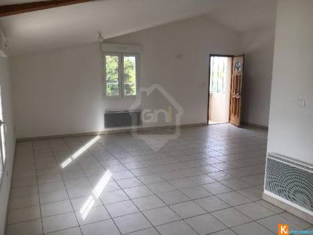APPARTEMENT - 3 PIECES - 90m2