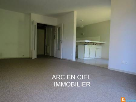 A VENDRE APPARTEMENT T2 TARBES