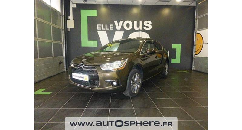 Citroen Ds DS 4 VTi 120 Chic