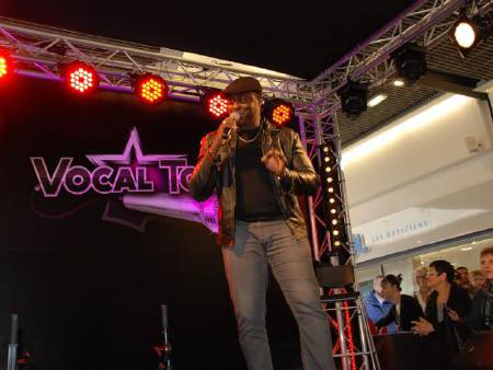 VOCAL TOUR FACHES-THUMESNIL 2015 : Spectacle & Cas