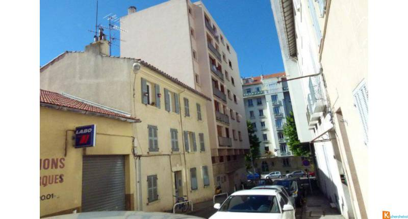 APPARTEMENT T2 - MOURILLON – TOULON