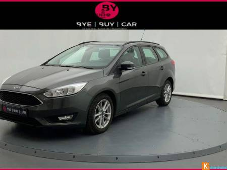 Ford FOCUS Sw 1.5 Tdci 105  Trend