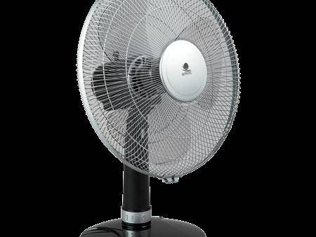 Ventilateur de table corbeille