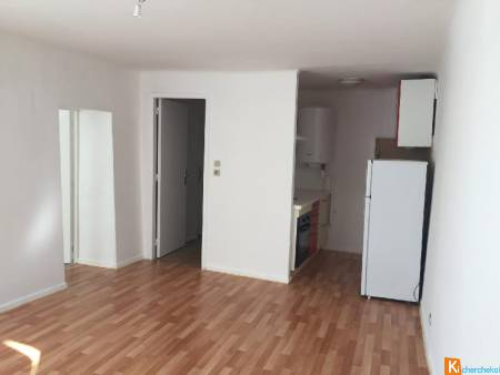 Appartement de 58 m2 centre-ville - Thionville