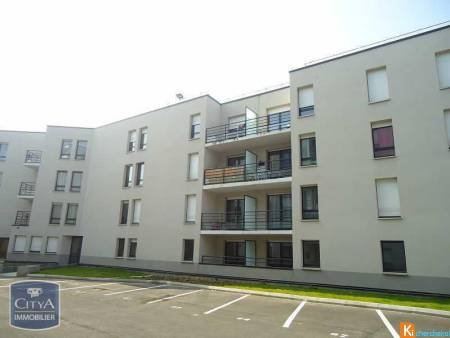 Appartement - TOURCOING
