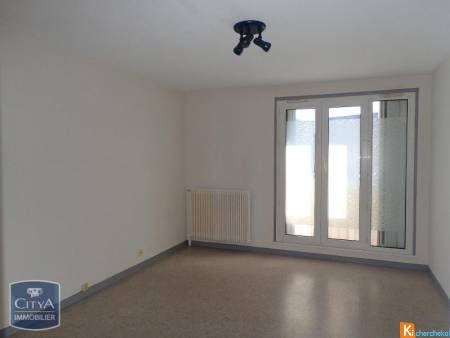Appartement - Longvic