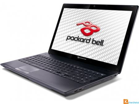 Pc portable Packard Bell Easynote LM85 Core i5 430