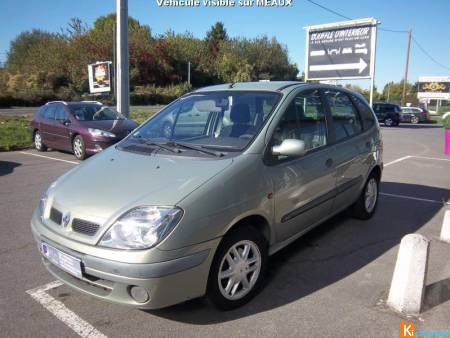 Renault SCENIC Scénic 1.9 Dci - 105 Expression