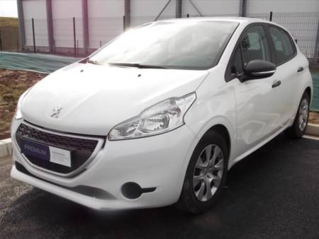 Peugeot 208 affaire 1.4 HDi 68 FAP Affaire Pack CD