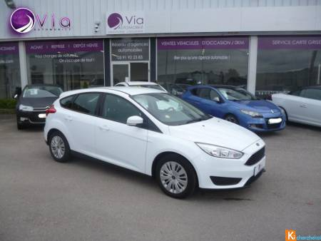 Ford FOCUS Ford  Tdci 95 Trend Start-stop