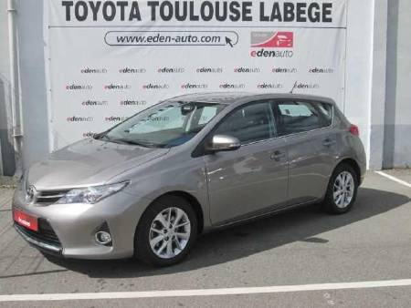 Toyota Auris 124 D-4D Business