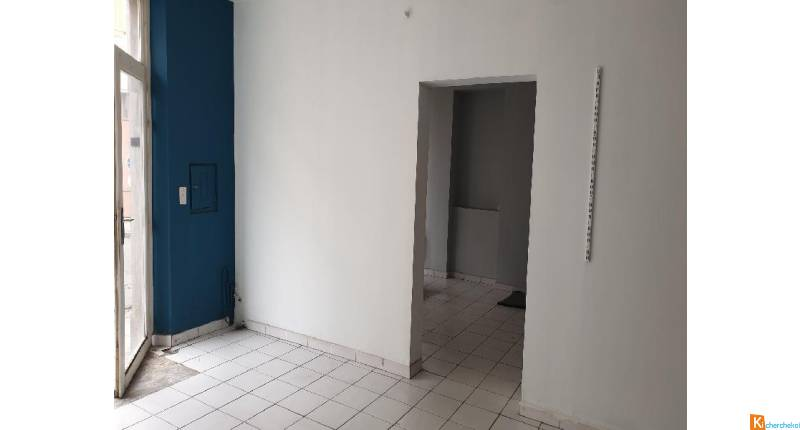 ALBI LOCAL COMMERCIAL 88 M2