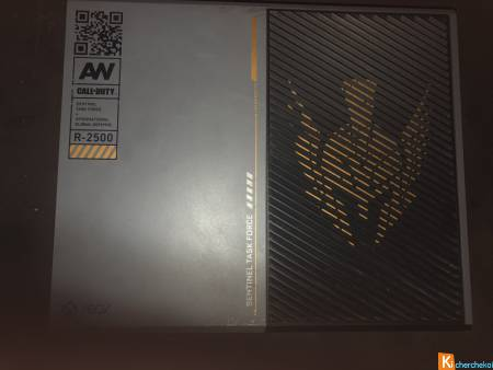 Xbox one 1T0 édition collector call of duty