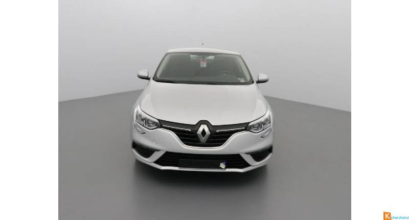 Renault MEGANE 1.3 Tce Gpf 115 First Edition