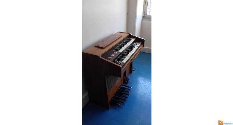 Orgue électronique  Farfisa - Partner 15