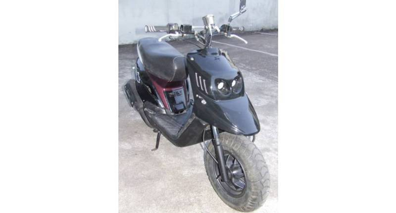 Scooter Booster MBK Spirit Naked