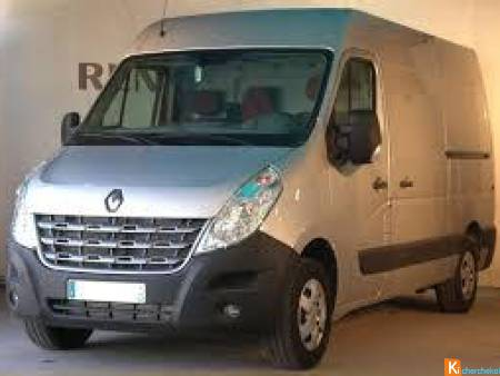 Renault Master Fg L3h2 2.3 Dci 170ch Grand Confort