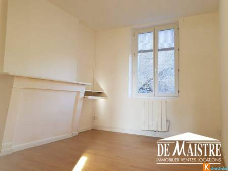 Appartement Plain-Pied - Bray-en-Val