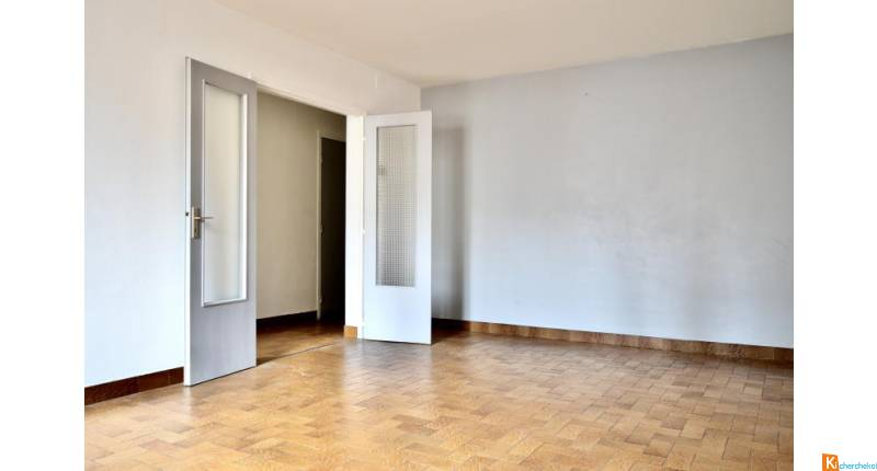 Macon - Appartement - T3 de 65m2 avec buanderie - BY LIBERTISSIMMO.COM