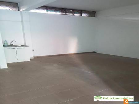 Local commercial 80m2 - Saint-Denis