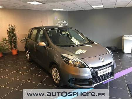 Renault Scenic 1.5 dCi95 FAP Authentique eco²