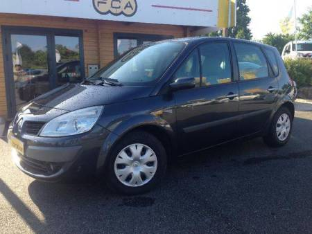 Renault Scenic II 1.5 DCI105 EXPRESSION