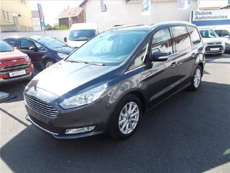 Ford Galaxy 2.0 TDCI 150 S&S