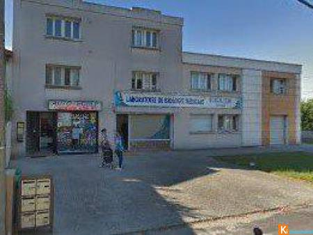 LOCAL COMMERCIAL  30m2