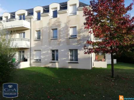 Appartement - Centre ville - TIERCE