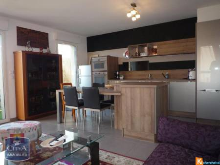 Appartement - La Riche