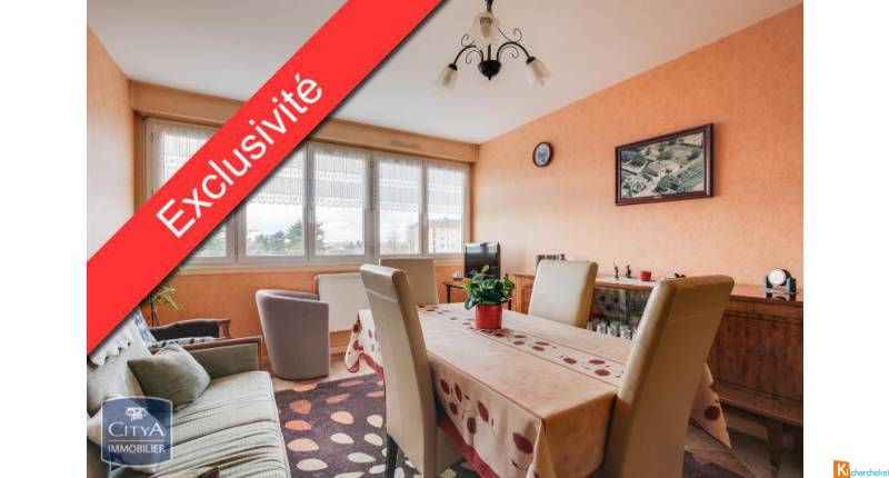 Appartement - Ouest - LUCE