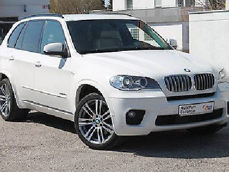 BMW X5 xDrive40d M PAKET *20-ZOLL*SOFT-CLOSE*25TKM