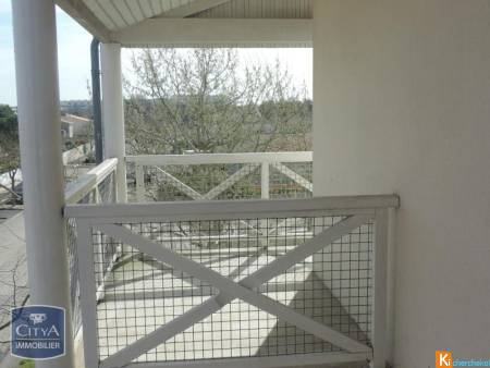 Appartement - AYTRE