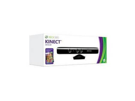 Kinect Camera Pour Xbox 360