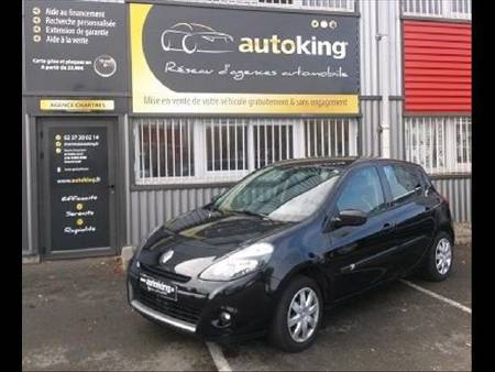 Renault Clio III 1.5 DCI 75 NIGHT & DAY PROMO