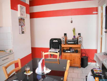 EXCLUSIVITÉ Appartement Calais Nord, 1ch