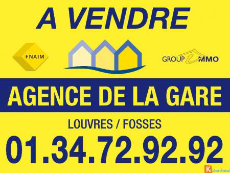 APPARTEMENT 2 CHAMBRES AVEC GRAND JARDIN