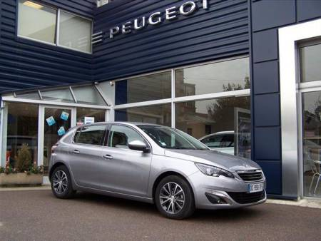 Peugeot 308 1.6 e-HDi FAP 115ch Business Pack 5p